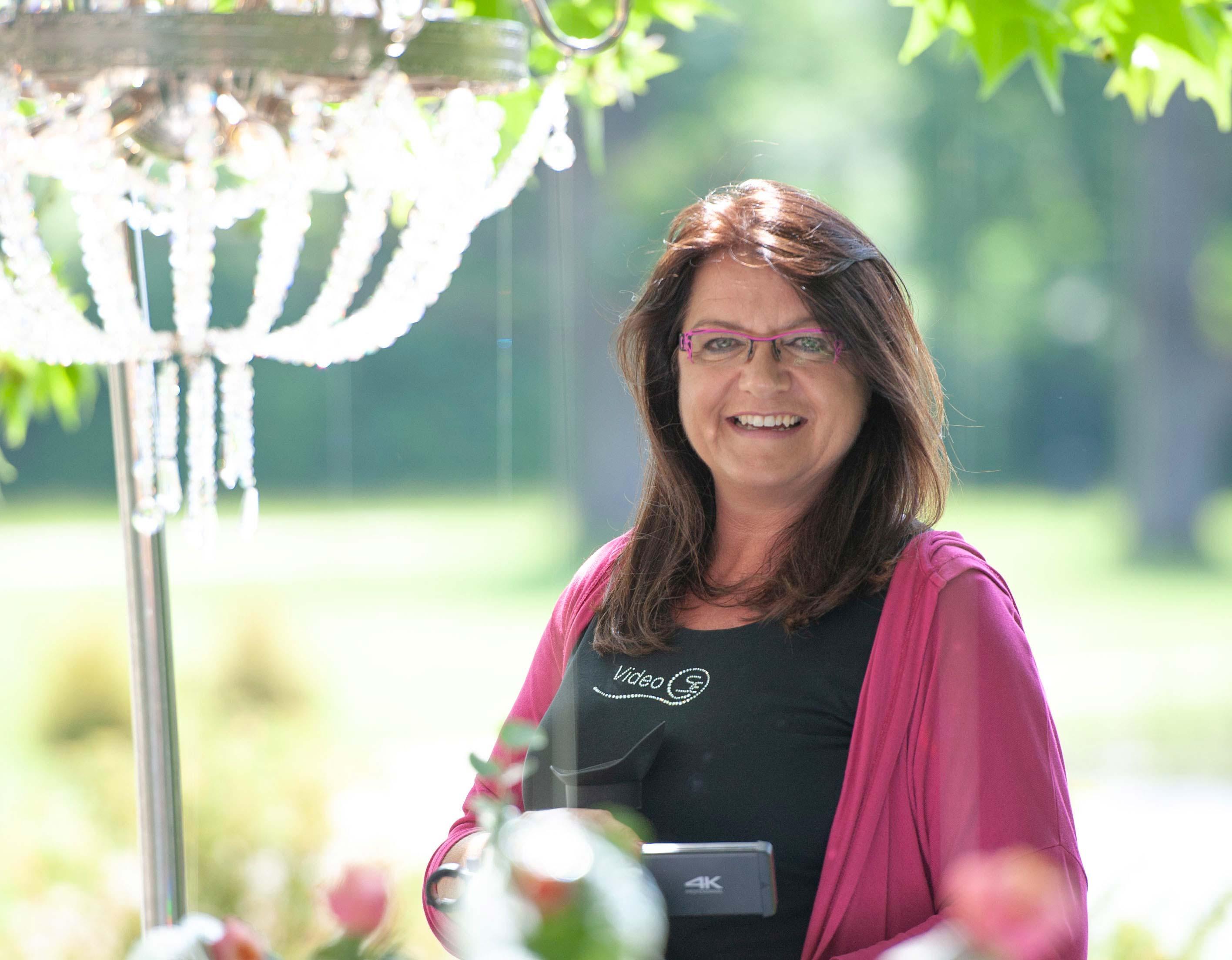 Interview mit einem Hochzeitsprofi: Hochzeitsfilmerin Silvia Eitler