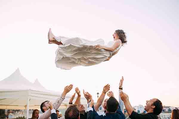 Brauche ich eine Verlobungsfeier?