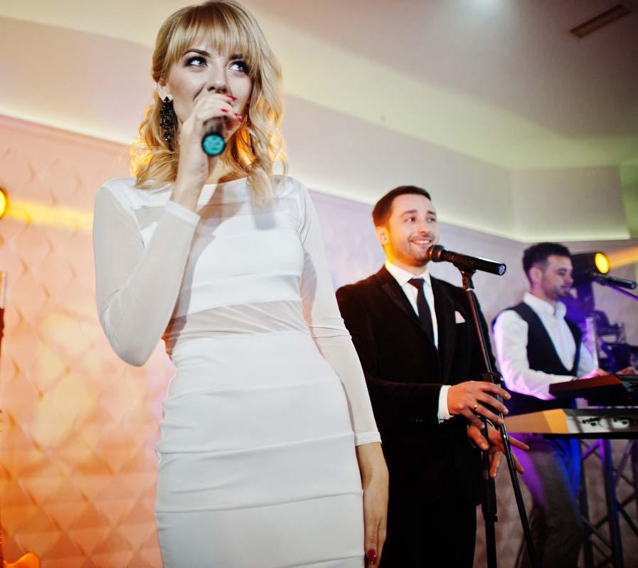 Hochzeitsband oder DJ - Wie man die richtige Musik auswählt