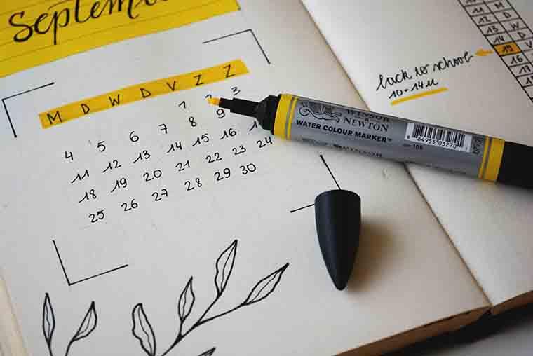 Warum Sollten Sie eine Wochentagshochzeit völlig in Betracht ziehen, wenn Sie wegen COVID-19 umplanen